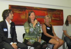 """Mindful Media Visionary Series – """"The Filmmakers"""" – 5th Question"""