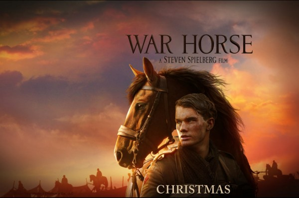 �war horse� movie review
