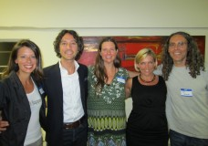"""Mindful Media Visionary Series – """"The Filmmakers"""" – Final Q&A"""
