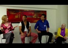 """Mindful Media Visionary Series – """"The Actors"""" – 4th Question"""