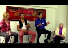 """Mindful Media Visionary Series – """"The Actors"""" – 2nd Question"""