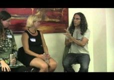 """Mindful Media Visionary Series – """"The Filmmakers"""" – 2nd Question"""