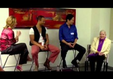 """Mindful Media Visionary Series – """"The Actors"""" – 3rd Question"""