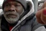 Over $150,000 Raised For Honest Homeless Man