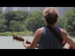 Central Park Stories: That Guitar Man