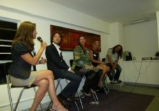 Mindful Media Visionary Series – The Filmmakers – 3rd Question