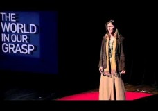 Koelle Simpson TEDx San Diego