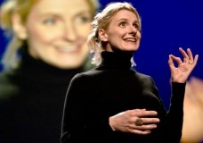 Your Elusive Creative Genius – Elizabeth Gilbert