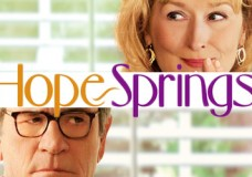 HOPE SPRINGS Movie Review