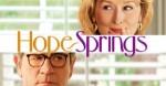 HOPE SPRINGS Movie Review