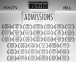 ADMISSIONS Short Film Review