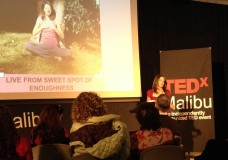 The Pursuit of Perfection – Kate Neligan at TEDx Malibu