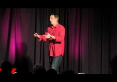 Creativity Under Pressure: Todd Henry at TEDx Xavier University