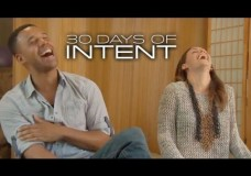 Laughing Meditation – 30 Days of Intent with Deepak Chopra