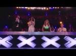 Bars & Melody Rap Duo – Britain's Got Talent