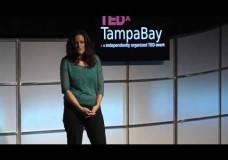 Rethinking the Bucket List: Kathleen Taylor at TEDxTampaBay