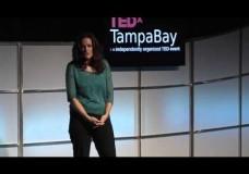 Rethinking the Bucket List: Kathleen Taylor at TEDxTampaBay