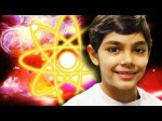9 Year Old College Prodigy: Tanishq Abraham