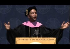 Penn's 258th Commencement Speaker – John Legend