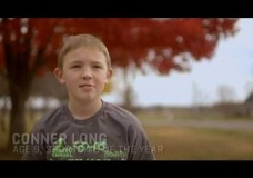 Two Inspiring Brothers – Conner & Cayden Long