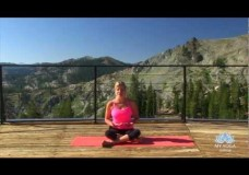 Ashley Turner Yoga: Get Up and Go 20 Minute Morning Flow