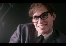 """""""The Theory of Everything"""" Trailer (Stephen Hawking 2014 Movie)"""