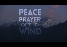 Peace Prayer of the Wind