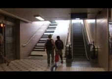 Piano Stairs – TheFunTheory.com