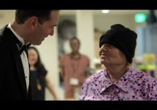 Homeless Shelter Surprise – Prank It Fwd