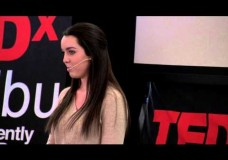 Girl Disrupted – Discovering Happiness in Bhutan: Claire Thomsen at TEDxMalibu