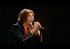 "Josh Groban – ""You Are Loved"" – Awake Live"
