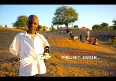Project Daniel – Not Impossible's 3D Printing Arms for Children of War-Torn Sudan