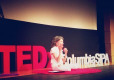 There is Nothing You Cannot Do By Tao Porchon-Lynch at TEDxColumbiaSIPA