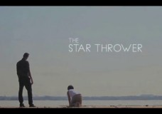 The Star Thrower – A short film inspired by Loren Eiseley