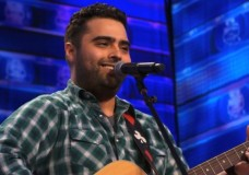 Sal Gonzalez: Wounded Veteran Inspires on America's Got Talent