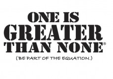 1>0 One is Greater Than None's First Year