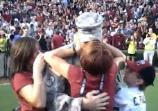 Surprise Military Reunions That Will Make You Happycry