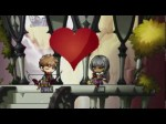 MapleStory Valentine's Day Romantic Short Film