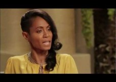 Jada Pinkett-Smith – Take Care of You, First