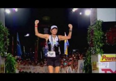 Teri Griege and Her Ironman Journey