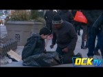 The Freezing Homeless Child