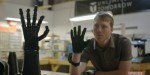 Meet Easton LaChappelle, The Teen Building a Cheaper, Better Prosthetic Arm