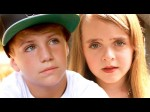 Cyndi Lauper – True Colors (MattyBRaps Cover ft Olivia Kay)