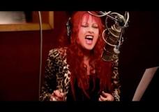 Sara Bareilles, Cyndi Lauper, Hoda Kotb's 'Truly Brave' Music Video