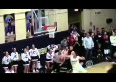High School Basketball Exemplary Sportsmanship