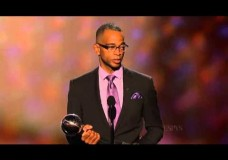 Stuart Scott's Moving ESPYS Speech