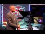 2014 ESPY Awards Jimmy V -Stuart Scott