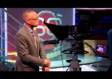 2014 ESPY Awards Jimmy V -Stuart Scott