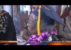 99-Year-Old College Graduate