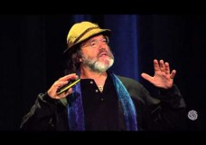 Paul Stamets – How Mushrooms Can Save Bees & Our Food Supply